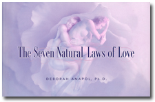 Love Without Limits - Articles - The Law of Unity - by Dr. Deborah ...